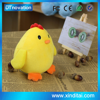 Cheap stuffed toy chickens rabbit wholesale for sale