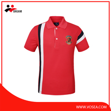 New design professional polo shirt sublimation