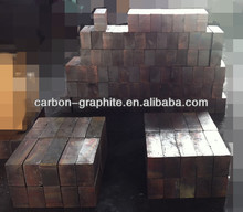 Haimen Kexing Carbon Industry Co.,Ltd produce Copper carbon block with high quality on sale
