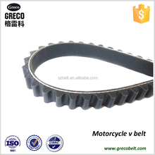 High quality kevlar aramid electric scooter drive belt 7167K for Yamaha 50cc motorcycle