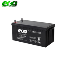 solar battery 12v 180ah for solar power system batteries solution
