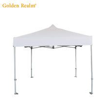 waterproof 3x3 marquee tent transparent marquee party wedding tent with trade show flags