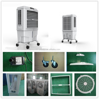2016 New arrival! Evaporative Air Cooler Type air vents evaporative cooling and CE Certification air thermoelectric cooling