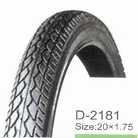 High Quality Motorcycle Tires 110/90-17 Direct From China