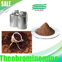 High Quality & Lowest price Cocoa Bean Extract Theobromine