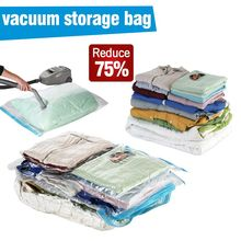 PA+PE Good Quality Vacuum Compressed Storage Bag for Clothing and Bedding