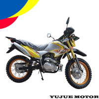 4-stroke engine 250cc hybrid dirt bike road motorcycle for sale