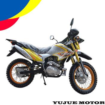 4 stroke engine 250cc hybrid dirt bike road motorcycle for for Used dirt bike motors for sale