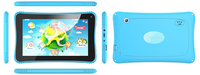 "8"" Educational Tablet PC Supporting Original Hand Writing for Classroom Use"