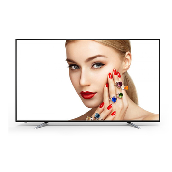 Cheap Price 65 inch 2160P  smart Led TV  Large screen lcd television