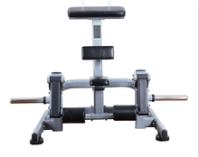 Free Weight Standing Leg Curl Fitness Equipment Machine /Hammer Strength <strong>Plate</strong> Loaded Gym