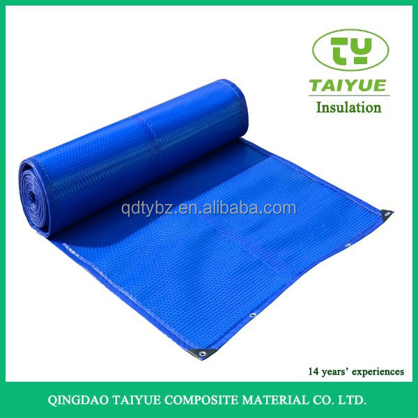 2015 new design new product above ground swimming pool covers for swimming pool