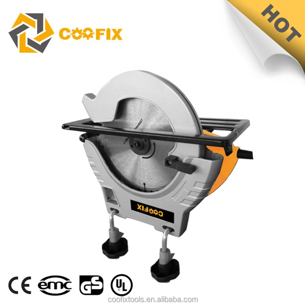 2015 CF91901cutting wood machine circular saw