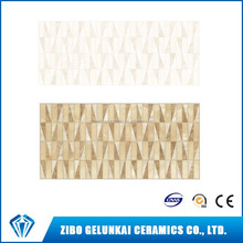 China manufacturer Decorative ceramic tiles used in construction building