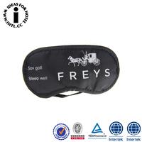 OEM Private Label Travel Sleeping Eye Mask Wholesale