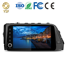 China manufacturer Multimedia for Hyundai accent Car DVD Player /VCD/MP3/WMA/CD-R/JPGE/Bluetooth
