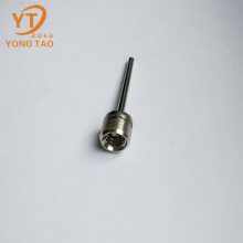 Factory manufacture durable various ball inflating needles,air pump needle