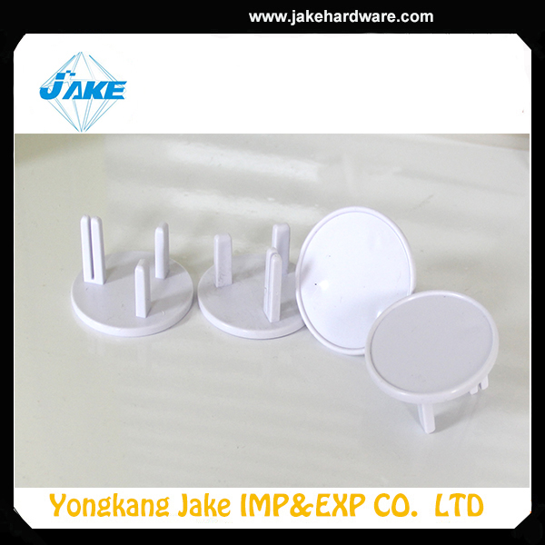 Wholesale baby safety electric plug cover protective UK type socket cover