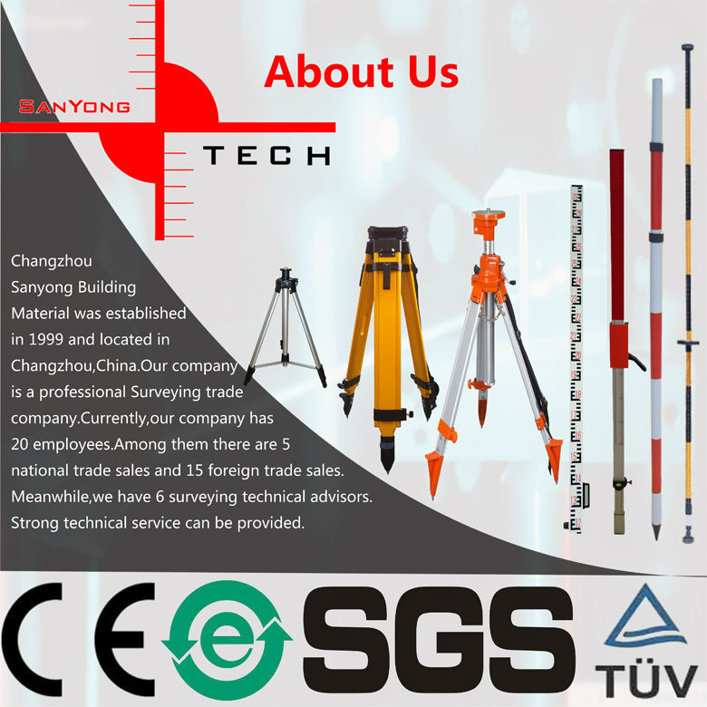 G3 Series self leveling optical Automatic Level