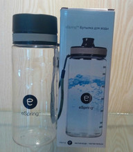 plastic drinking water bottle/travel mug/water bottle manufacturing