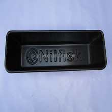 Blister packaging vacuum forming tray with Large plastic sheet