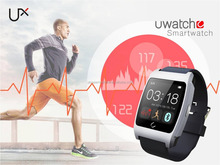 MOQ 1 set U10 model most people choosed watch smart with heart rate monitor