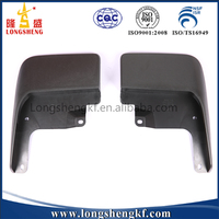 Eslipse Rear Fender Mudguards for Cars