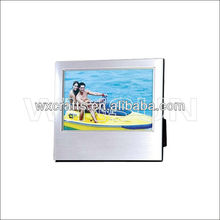 hot sale metal photo frame customized wholesale