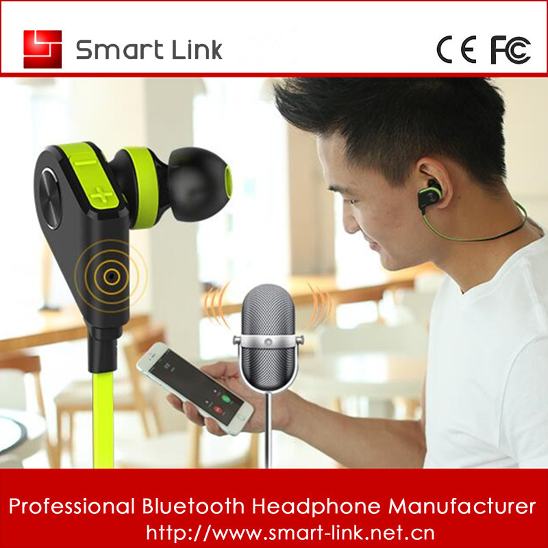 2017 new gift best selling handfree driving sport bluetooth headphone with clear voice capture for drivers riding motorcycle