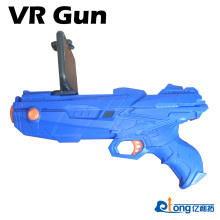 2017 Most Cool FPS Game Bluetooth VR Gun controller with AAA battery powered
