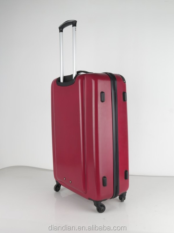 Classic and fashion trolley bags DC--8105