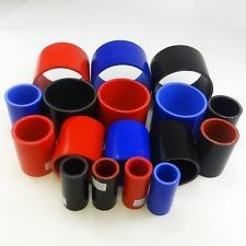 Exact size straight silicone radiator hose kits for truck car parts