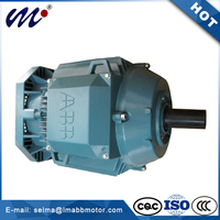 ABB Genernal use totally enclosed M2BAX 200MLB6 3 phase squirrel cage induction motor