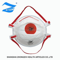 Industrial Dust Working Respirator Safety 3M N95 Face Mask