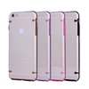 BRG Luxery Double Color Case TPU + Plastic Matter Colorful Waterproof Case Cover Protective Skin For iPhone 6 4.7 Inch