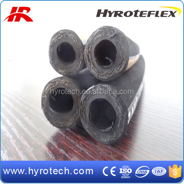 "China 1 1/4"" brand names hydraulic hose r1"