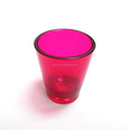 food grade transparent plastic cup weight/ plastic tasting cup
