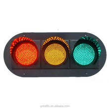 led traffic warning light traffic light signal light red yellow green
