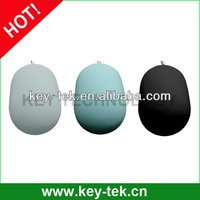 Medical Environments Rugged Trackball Mouse