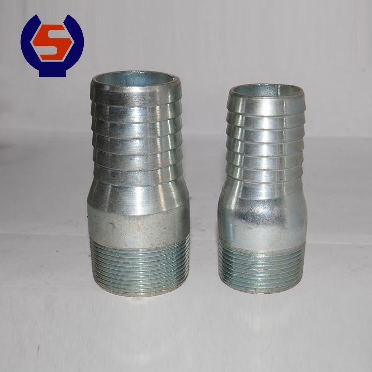 Ss Hose Nipple Threaded, Ss Hose Nipple Threaded Suppliers and ...