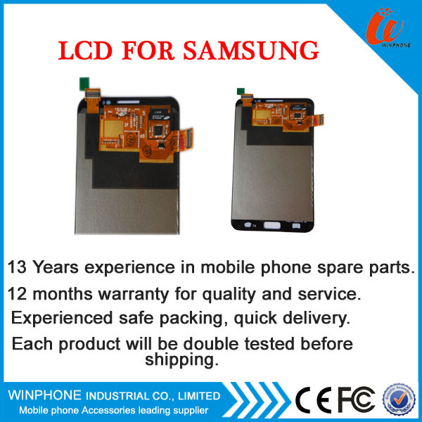 Brand new original for samsung galaxy note iii n9005 lcd with touch screen digitizer assembly