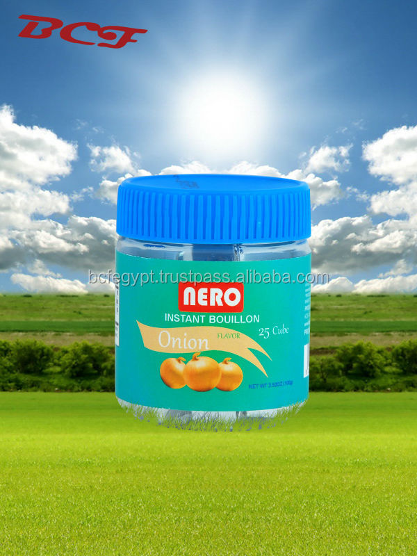 Nero Onion Bouillon