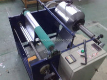 2014 new arrival aluminum foil slit and rewind machine
