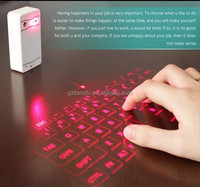 High quality Best price Product Bluetooth Wireless Virtual Laser Keyboard,infrared laser keyboard