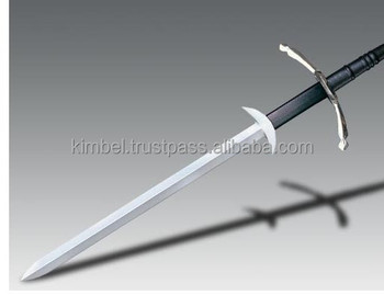 Two handed great sword/ high quality sword