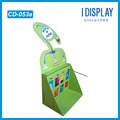 Attractive and beauty Cardboard Counter Display