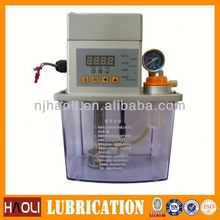 central machinery lathe lubrication pump