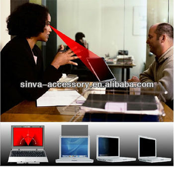 Laptop/Tablet privacy/anti-spy screen protector/privacy filter