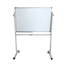 strong magnetic free standing whiteboard with stand for kids