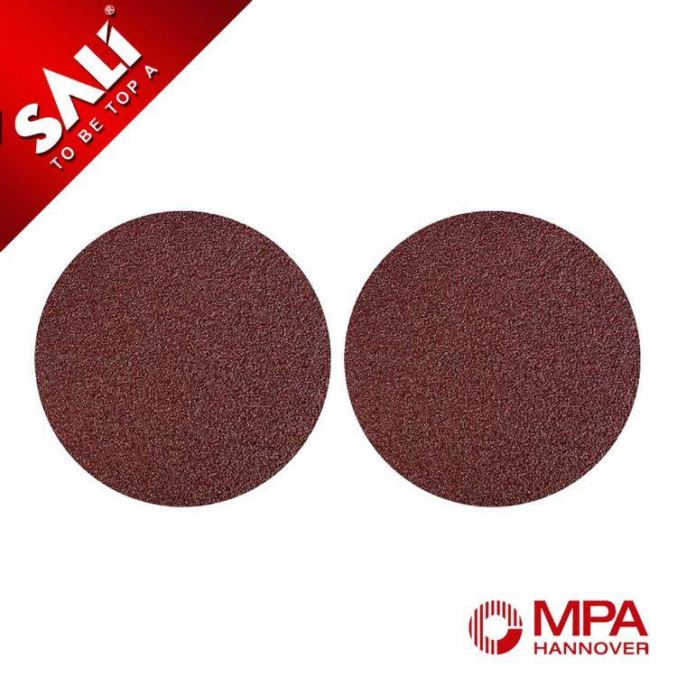 High Quality MPA Approval metal sanding discs